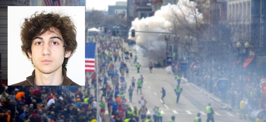 Boston saldırısı: Tsarnaev'in idamı yeniden gündemde