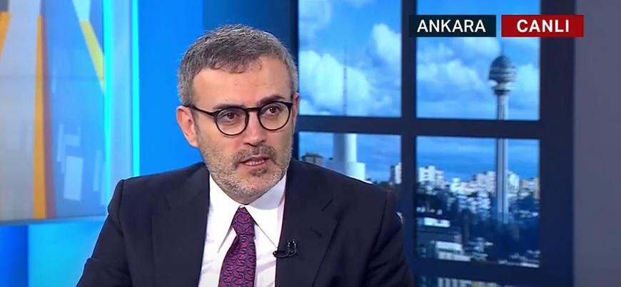 AK Partili Ünal: Cumhurbaşkanı kabinede yeni bir düzenlemeye gidecek