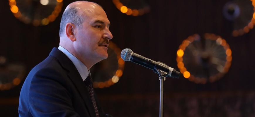 Bakan Soylu'dan 'İstanbul Sözleşmesi' açıklaması: İstediğimiz sözleşmeyi imzalarız, istediğimizden çıkarız