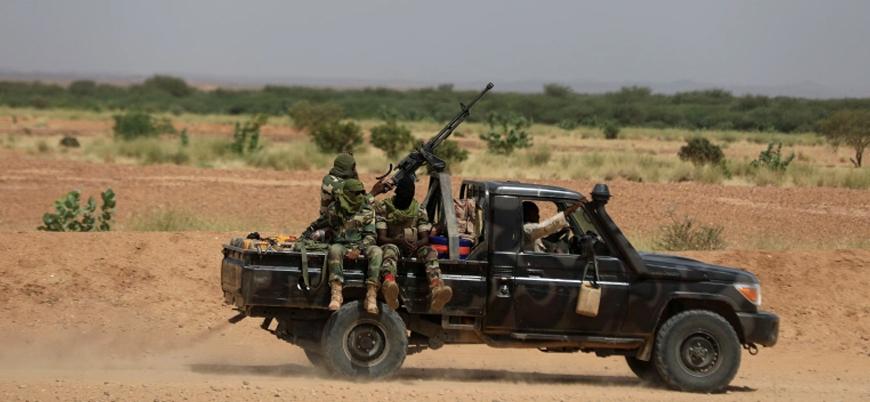 Nijer'de sivillere yönelik saldırılarda ölü sayısı 137'ye ulaştı