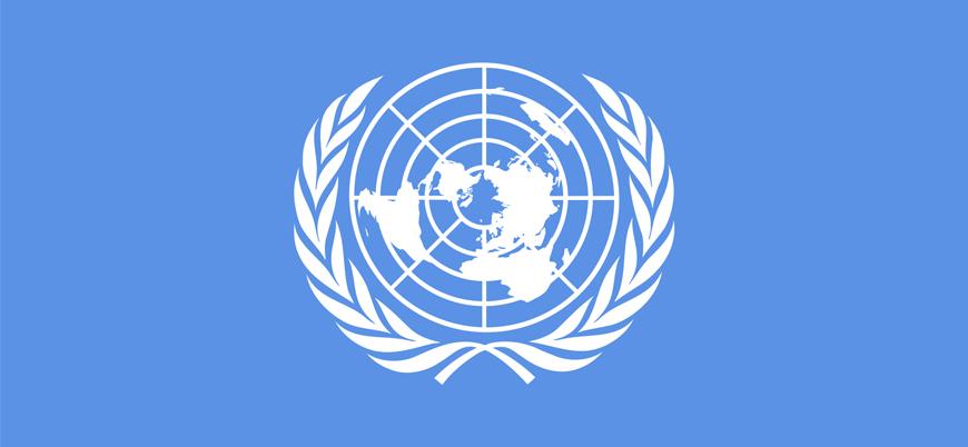 BM'den Türkiye'ye 'İstanbul Sözleşmesi'ne dönme' çağrısı