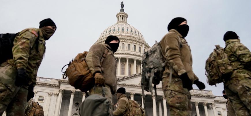 Rapor: ABD'nin Hırpalanmış Demokrasisi