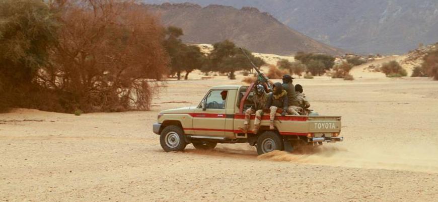 El Kaide: Nijer'de sivilleri katledenlerden intikam alacağız