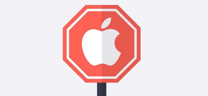 'Apple Myanmar'da insan haklarını ihlal ediyor'