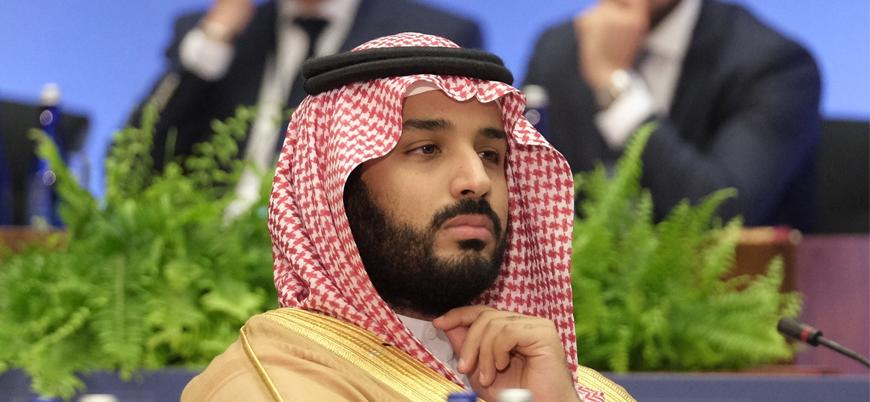 """""""Suudi yetkililer Kaşıkçı cinayetini soruşturan raportörü ölümle tehdit etti"""""""