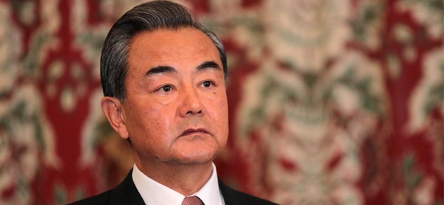 Çin Dışişleri Bakanı Türkiye'ye geliyor: Uygurlar gündemde mi?