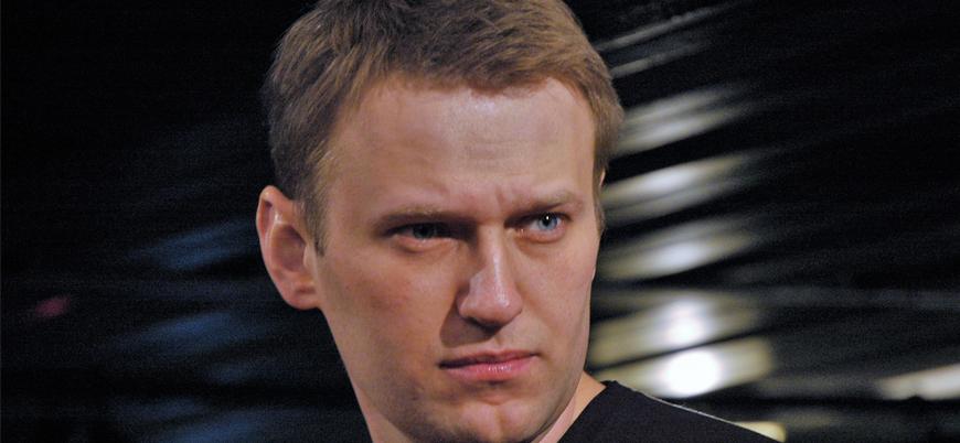 Muhalif Navalny'nin ekibi Kırım'ı Rus toprağı olarak gösterdi