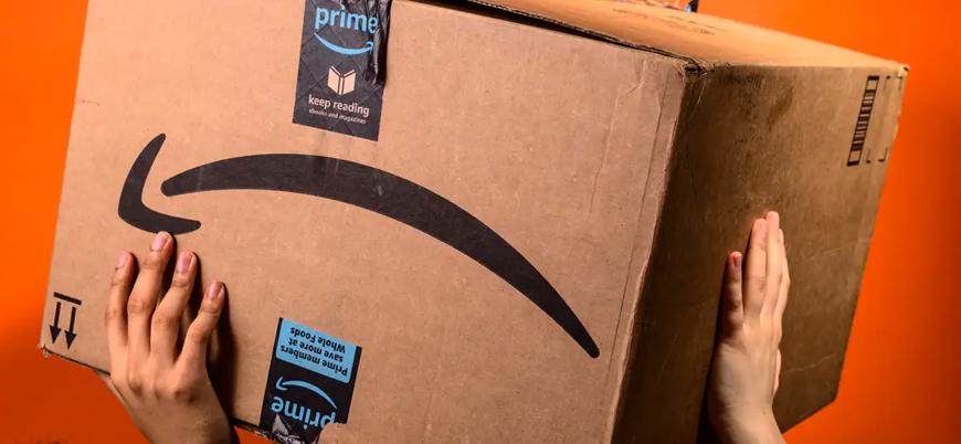 """""""Kabul et veya işi bırak"""": Amazon, kuryelerini yapay zekalı kameralarla takip edecek"""