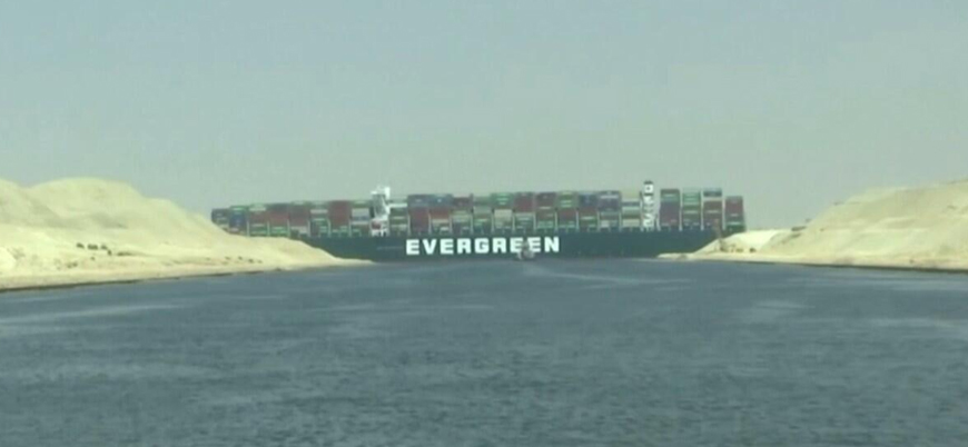 Suveyş Kanalı'nın tıkanması petrol fiyatlarını etkiledi