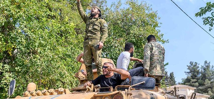 AFP: Türkiye Libya'daki Suriyeli paralı savaşçıları geri çekiyor