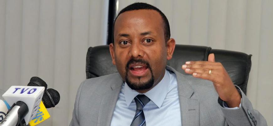Abiy Ahmed: Eritre, askeri güçlerini Tigray bölgesinden çekecek