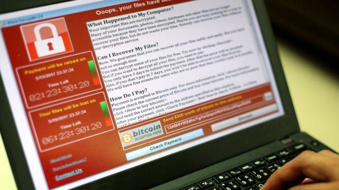 5 soruda Türkiye'yi de etkileyen fidye yazılımı 'WannaCry'