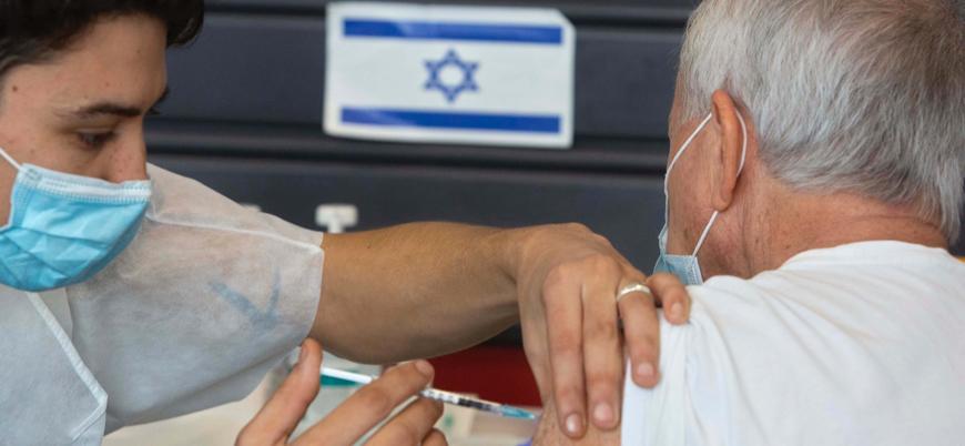 İsrail'de koronavirüs aşılaması işe yaradı mı?