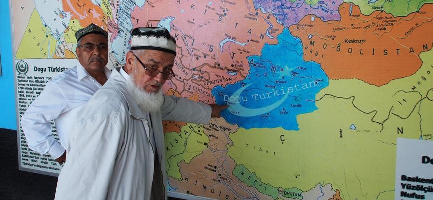 BM, Doğu Türkistan ziyareti için Çin ile müzakere halinde