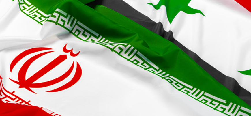 'İran Suriye'yi Şiileştirmeye çalışıyor'