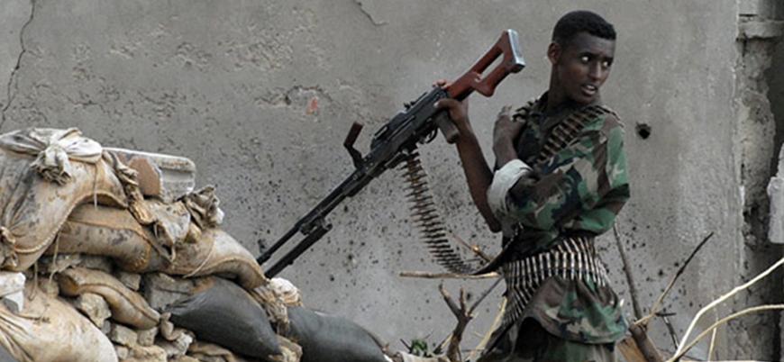 Eş Şebab'dan Cibuti'deki ABD ve Fransız üslerine saldırı çağrısı