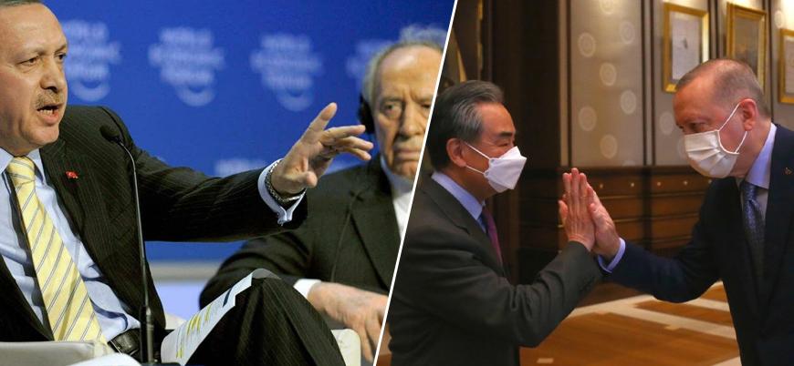 Tümtürk: Erdoğan'ın 'One minute' sözü kıymetini yitirdi