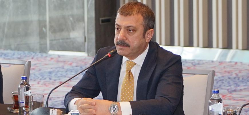 Merkez Bankası Başkanı Kacıoğlu'ndan '128 milyar dolar' açıklaması