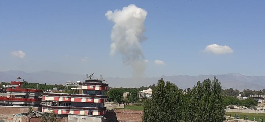Taliban anlaşma sonrası ilk kez ABD üssüne saldırdı