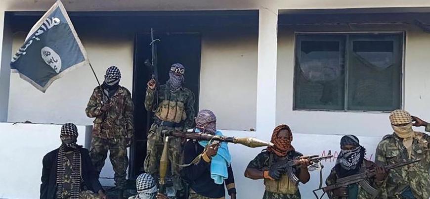 Zincirin son halkası Mozambik: Afrika'daki IŞİD etkinliği artıyor