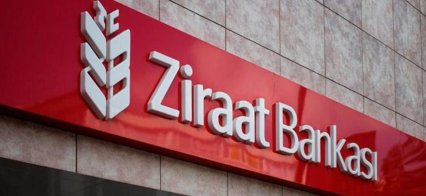 Ziraat Bankası, Çin Exim Bank'tan 400 milyon dolar kredi aldı