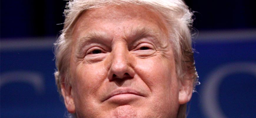 Facebook, Trump'ın sesini içeren paylaşımı kaldırdı