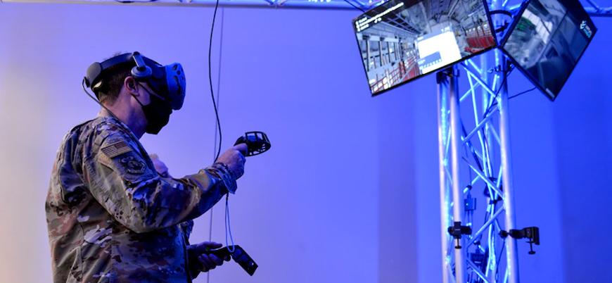 Microsoft ile ABD ordusu arasında 21.3 milyar dolarlık anlaşma