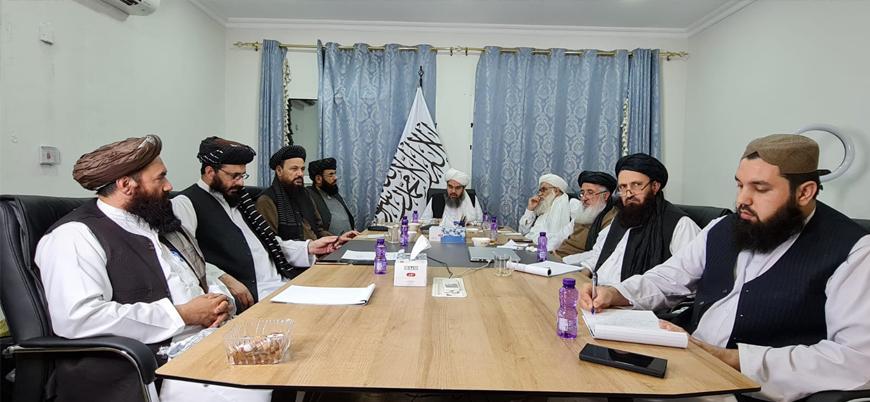 Taliban ABD'nin Afganistan'dan Mayıs ayında çekilmesi konusunda geri adım atmıyor