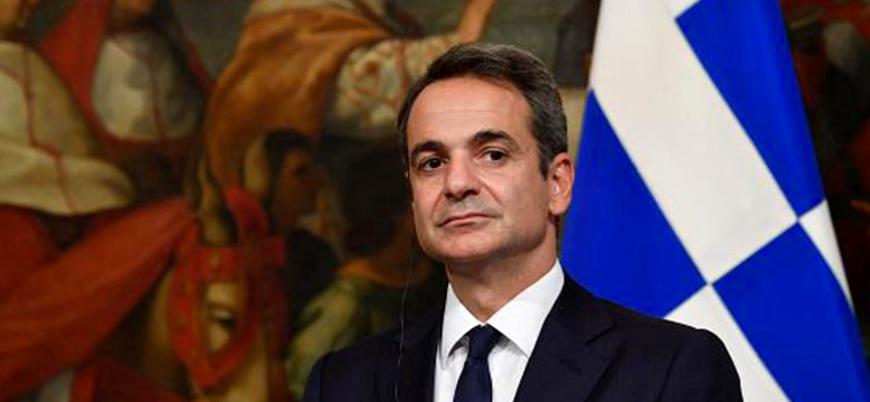 Yunanistan Libya'da büyükelçilik açıyor