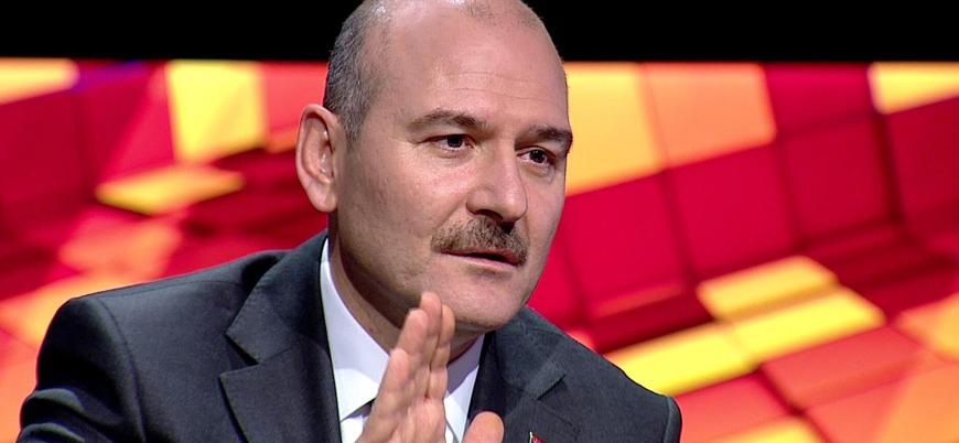 Bakan Soylu: Bu yıl PKK'ya tarihin en büyük bedelini ödettireceğiz