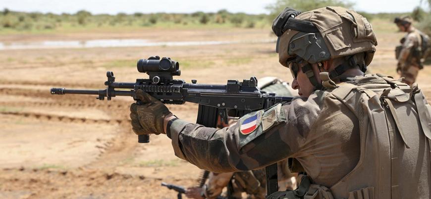 Mali: Fransız askerleri bir kadını öldürdü, çocuğunu yaraladı