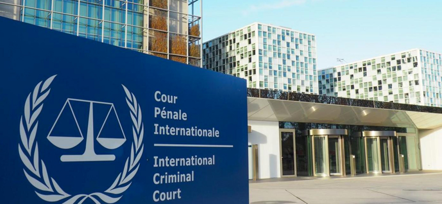 ABD, Uluslararası Ceza Mahkemesi'ne yönelik yaptırımları kaldırdı