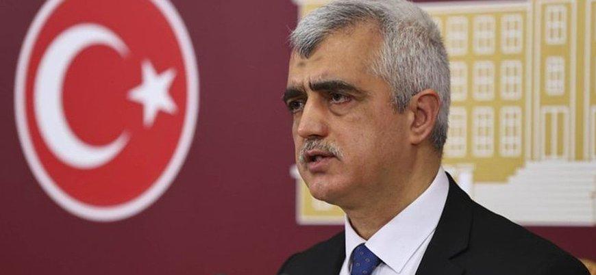 Vekilliği düşürülen HDP'li Gergerlioğlu gözaltına alındı