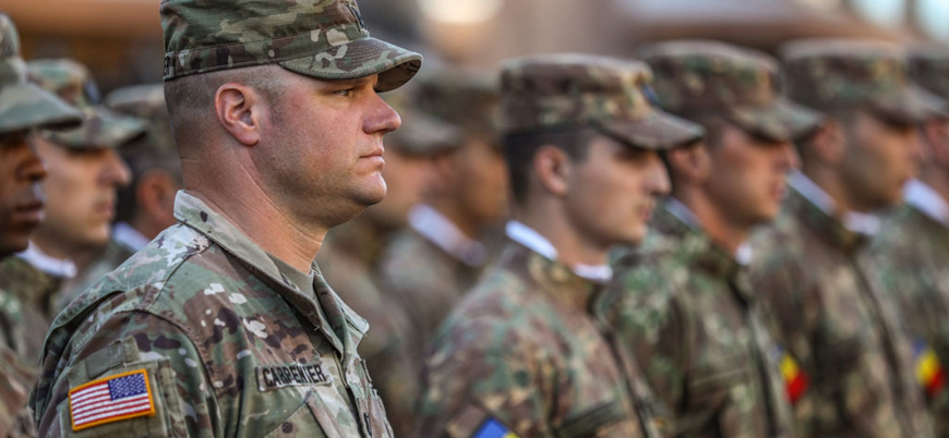 """ABD, NATO ve İngiltere'den """"Ukrayna'nın yanındayız"""" mesajı"""