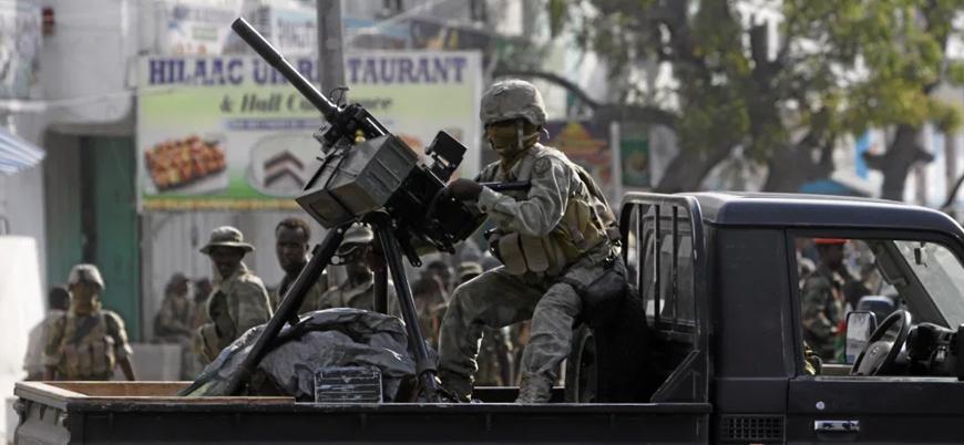 Eş Şebab'tan Somali'de eş zamanlı saldırılar