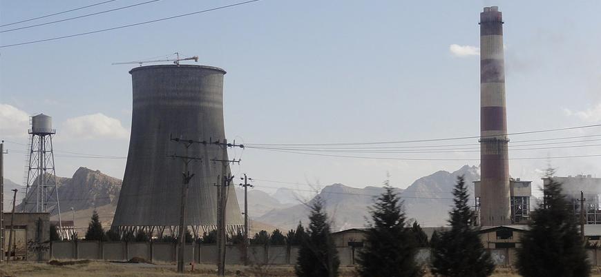 İran: Yaptırımlar kademeli olarak değil tamamen kaldırılmalı