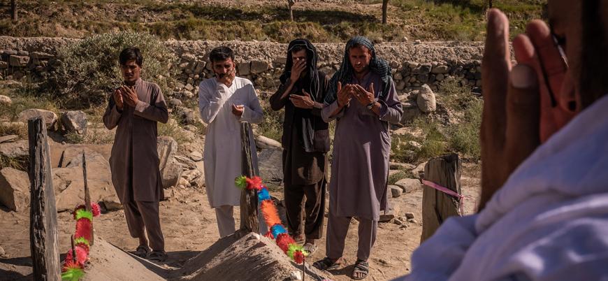 Afganistan'da ABD destekli güçler 2 haftada 94 sivili katletti