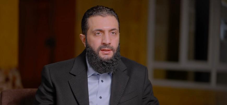 HTŞ lideri Cevlani Batı basınına konuştu