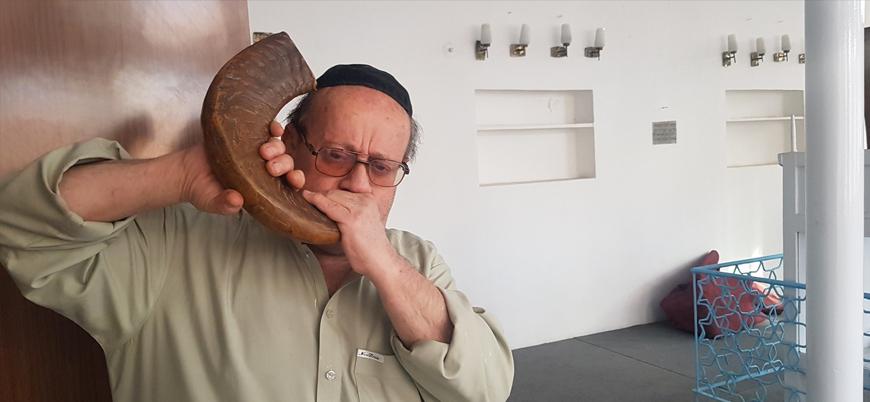 Afganistan'ın son Yahudisi: ABD ülkemizin geleceğini karartıyor