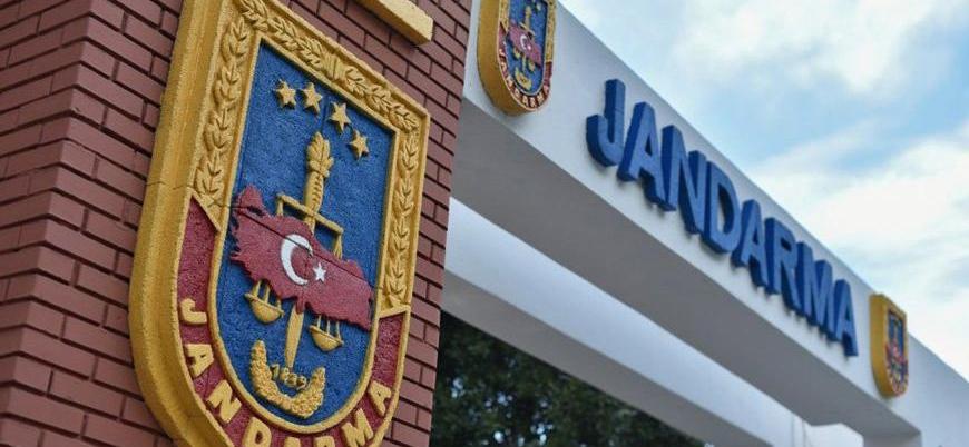 Jandarma'dan 'darbe çağrışımlı' bildiriye karşı açıklama