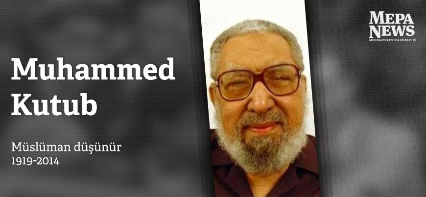 Muhammed Kutub kimdir?