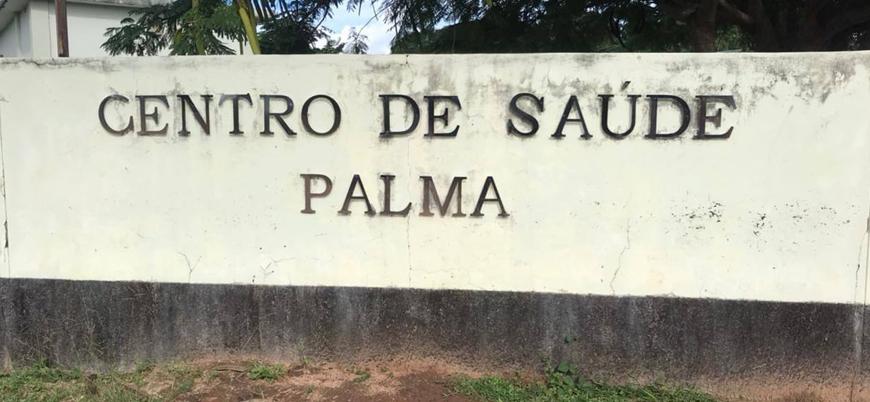 IŞİD Mozambik'in kuzeyindeki Palma kentini terk etti