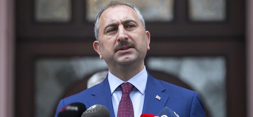Adalet Bakanı Gül: Vesayetçi zihniyetin muvaffak olması mümkün değil