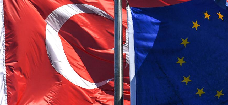 AB yetkilileri Erdoğan ile görüşmek için Türkiye'de