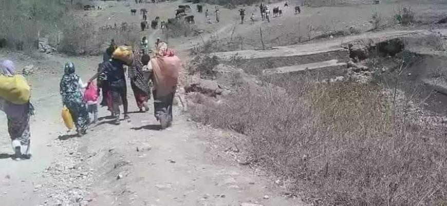 Etiyopya'da Müslümanlara yönelik sistematik katliam