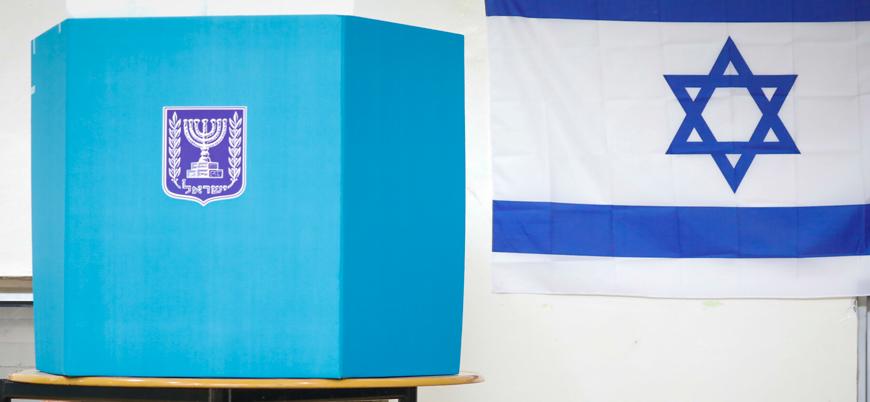 İsrail 5'inci kez seçime gidebilir