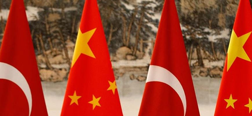 Akşener ve Yavaş'a yönelik tehdidin ardından Çin Büyükelçisi Dışişleri'ne çağrıldı