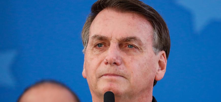 Brezilya'da bir günde 4 bin 195 kişi koronavirüsten öldü