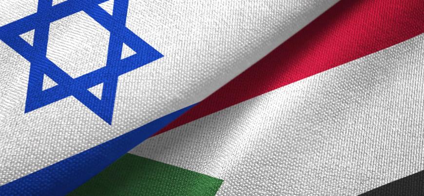 Sudan ile İsrail arasında yakınlaşma sürüyor