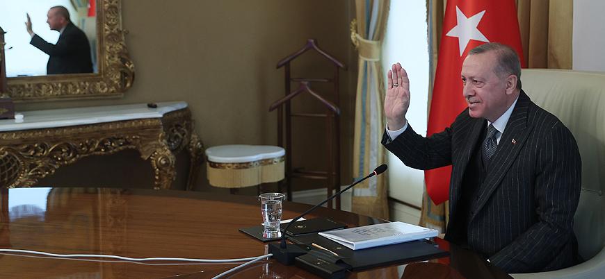 Times: AB yeni göç dalgasını önlemek için Erdoğan'a daha fazla para teklif etti